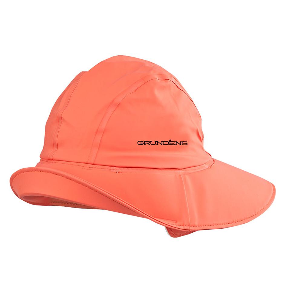 c245af2551c59 Grundens Souwester Hat Orange
