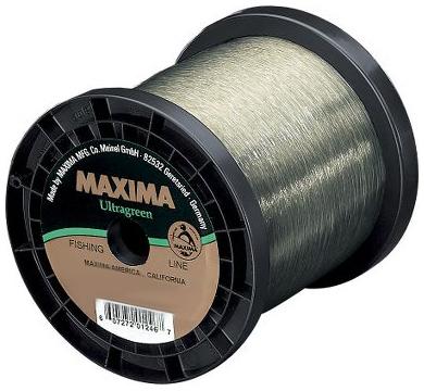 Maxima america mbg100 mono line maxima 100 x 1600yd for Seattle marine and fishing supply