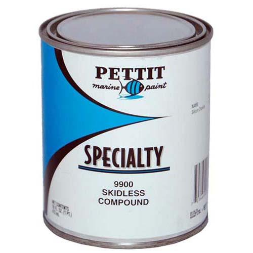 Anti Slip Compound : Pettit paint non skid compound pt seattle marine