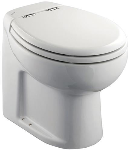 Thetford 38101 Toilet Silence P 12v Wh Tecma Seattle Marine