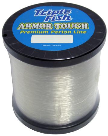 Triple fish 001lb20001 line perlon 200 x 225 yd clr for Seattle marine and fishing supply